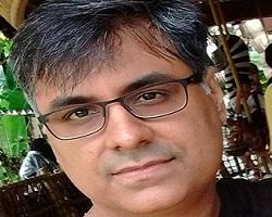 MR. AMIT SHARMA
