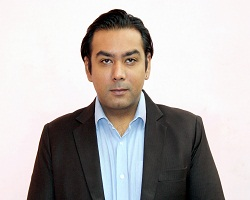 MR. KUNAAL BHARDWAJ