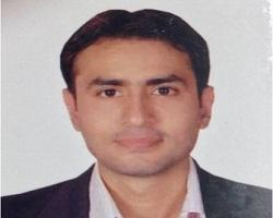 MR. AVINASH THARANI