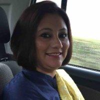 Sangeeta Thakral
