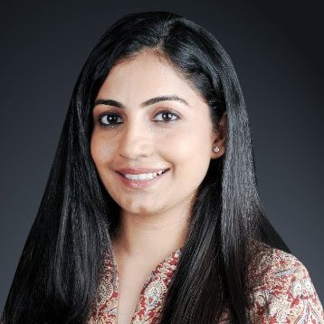 Sunita G.R.