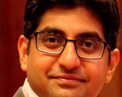 Archan Banerjee