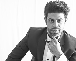 Ssumier S Pasricha