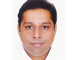 Sandeep Oberoi